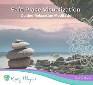 Safe Place Visualization