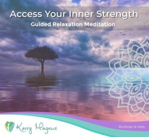 Access Your Inner Strength