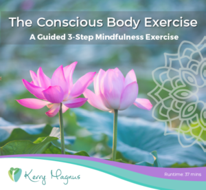 The Conscious Body Exercise